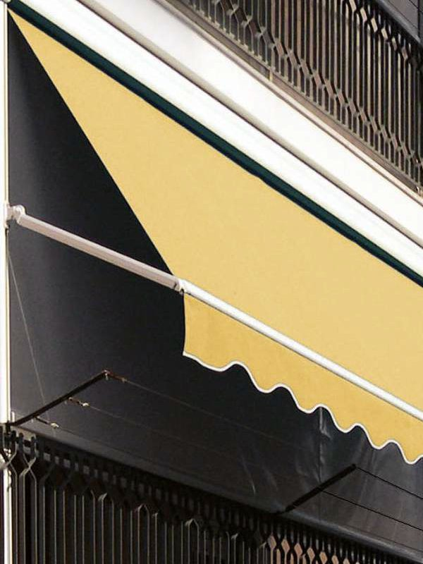 Comes tende s.r.l. - tende da sole, zanzariere, tende ufficio - Forlì